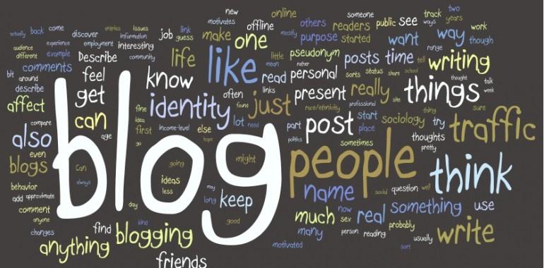 5 причин завести блог