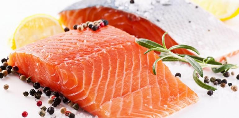 Рецепт сочного лосося, или Как продать что угодно