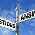 Частые вопросы клиентов при знакомстве с компанией