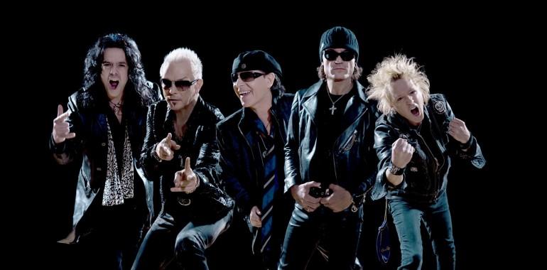 Легендарный Scorpions. 50 цитат Клауса Майне