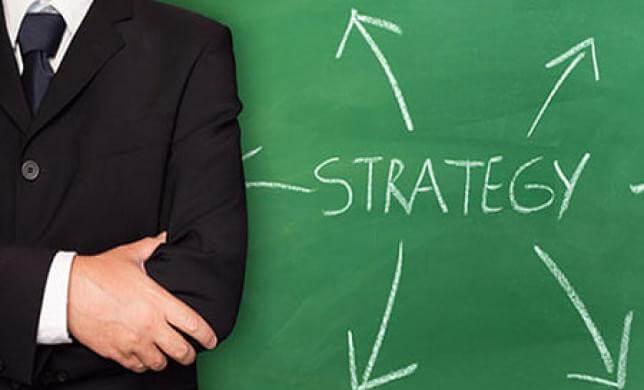 6 шагов в разработке контент-стратегии