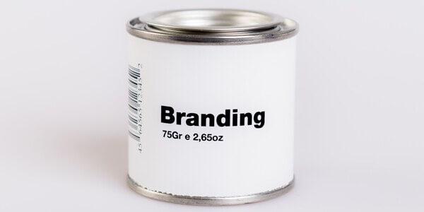 Кратко о брендинге