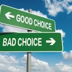 Кратко о том, как контент влияет на выбор клиента