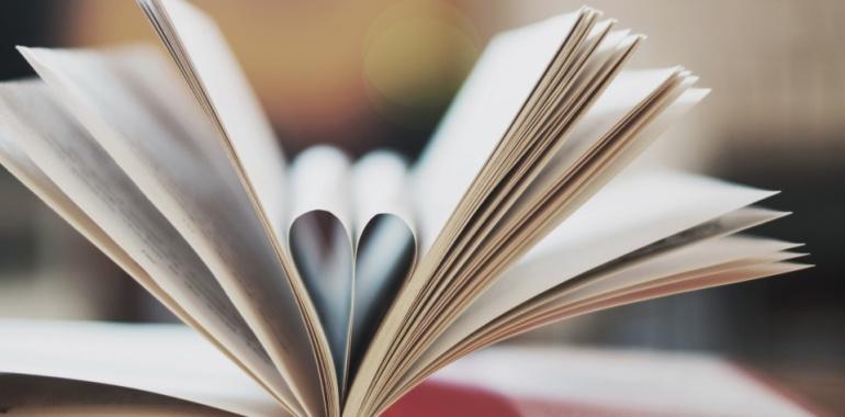 Всемирный день книги и авторского права – праздник роз и хорошего настроения