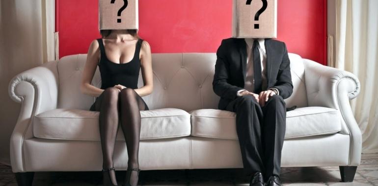 Угадайте, кто написал: мужчина или женщина?
