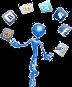 Заказать контент для рекламы онлайн