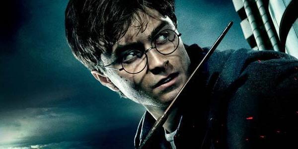 Гарри Поттер. Волшебство бренда
