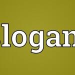 Слоганы: применение и польза