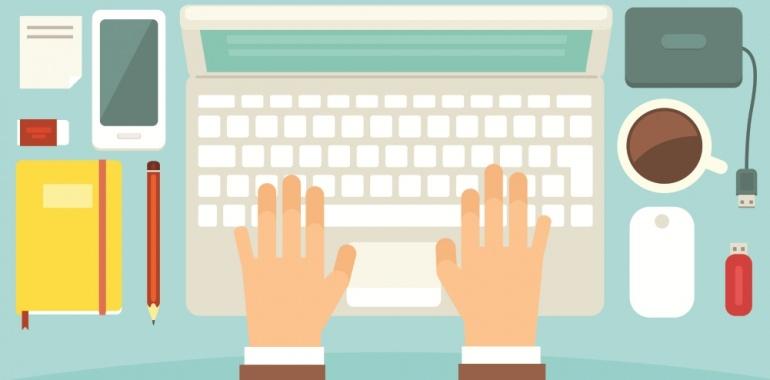 Редактирование и корректура текстов: основные отличия