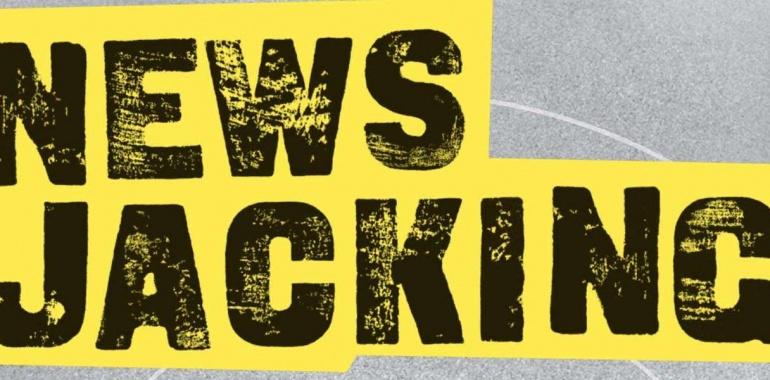 Ньюсджекинг. Как стать социальным брендом с помощью перехвата новостей