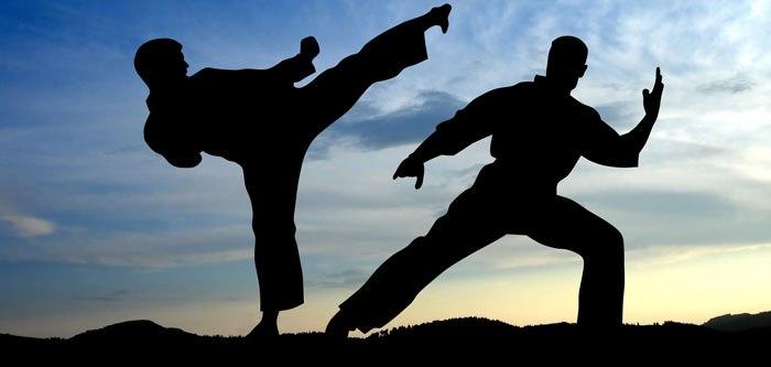 Бизнес-карате: что вам дадут знания о конкурентах