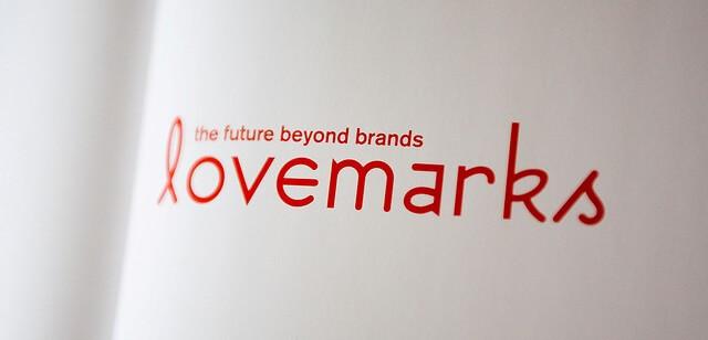Концепция Lovemarks – залог популярности бренда