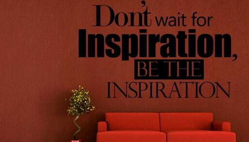 Источники вдохновения