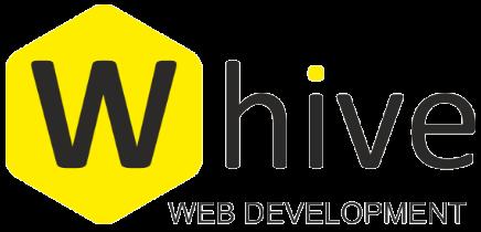 Студия веб-разработок «Whive»