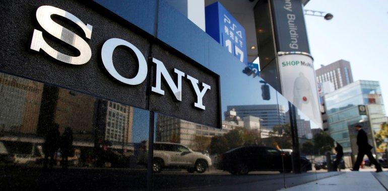 История развития компании SONY