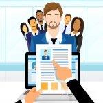 Один день из жизни HR-менеджера