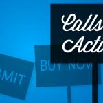Призыв к действию – мотиватор продаж