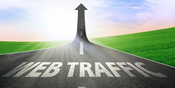 4 способа привлечь трафик на сайт