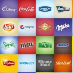 Психология цвета в брендинге