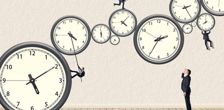 9 практических советов по тайм-менеджменту, которые работают