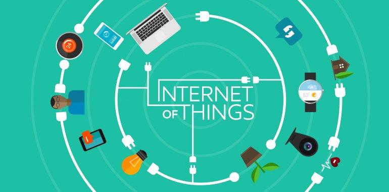 Интернет вещей. Концепция, которая повлияет на ваш бизнес