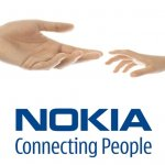 Nokia. Connecting people
