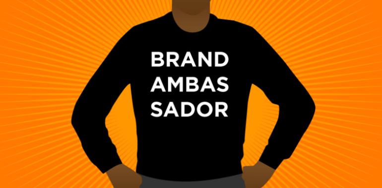 Бренд-амбассадор и его будни