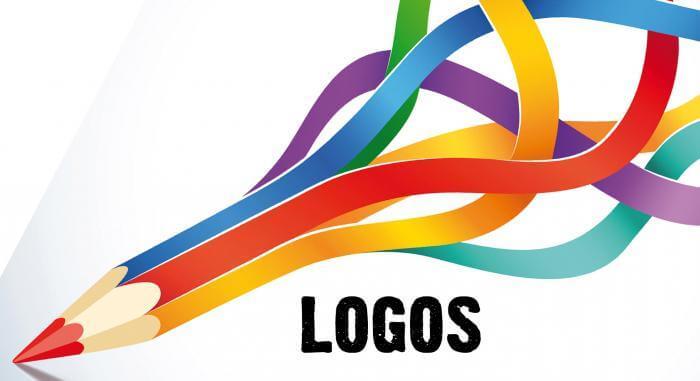 Логотипы, с которых следует брать пример