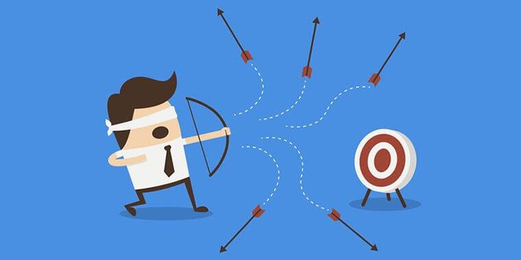 8 ошибок по работе в соцсетях