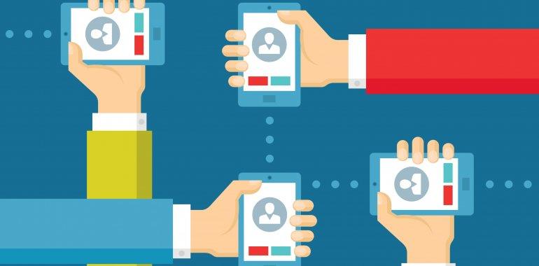 Мотивация для работы с соцсетями: 10 людей, которые применяют SMM для бизнеса