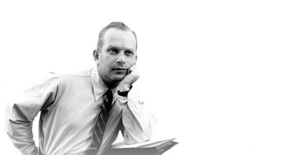 Уильям Бернбах: создатель крутой рекламы для Volkswagen и других известных брендов