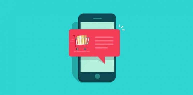 Push-уведомления для вовлечения клиентов