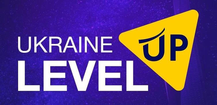 Level Up Ukraine