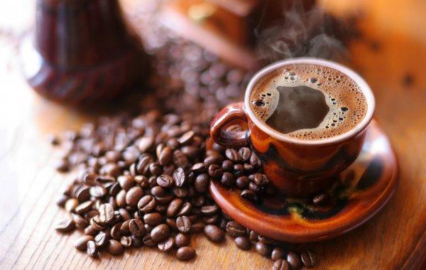Статья в блог о кофе