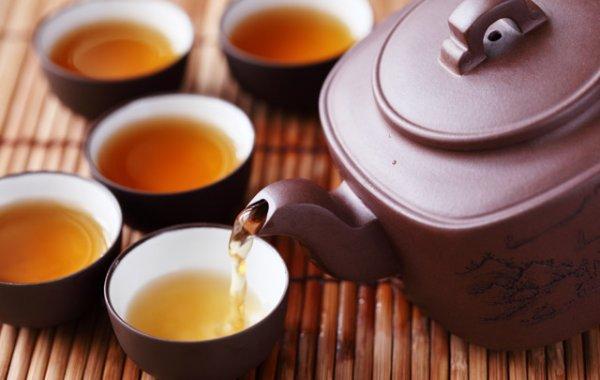 Текст на страницу «О нас» для чайной компании