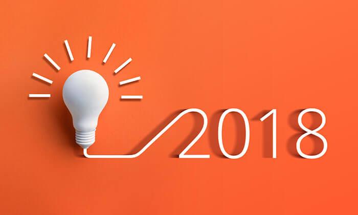 О новом контент-маркетинге в Новом 2018-м году