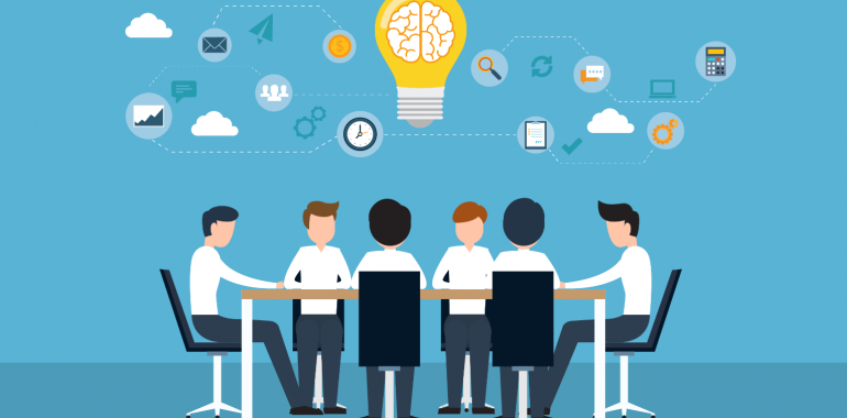 3С. Стратегический треугольник контент-маркетинга