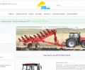 Описание категории товаров – тракторы
