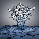 Информационная перегрузка: опасности и следствия