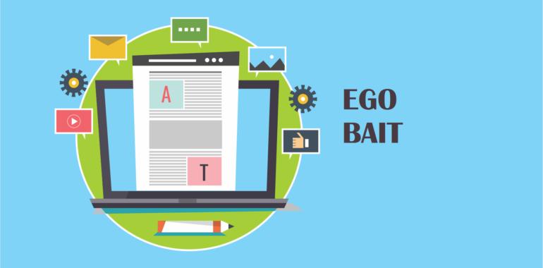 Как усилить экспертность копирайтинга с Ego bait