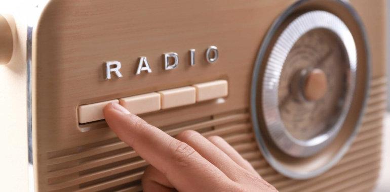 Текст для ролика на радио