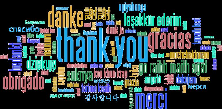ТОП-6 ошибок благодарственных писем
