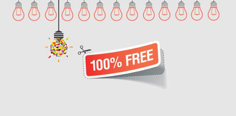 Бесплатные способы развивать сайт