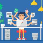 Задачи и обязанности контент-менеджера