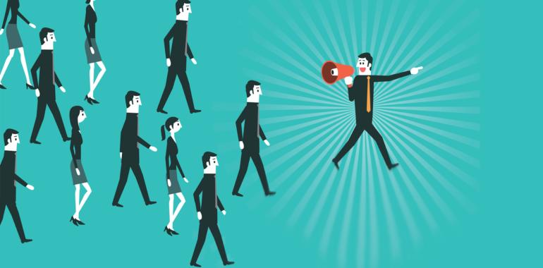 Крауд-маркетинг: основы и примеры